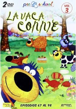 La vaca Connie -  Vol. 3 (Connie the Cow)
