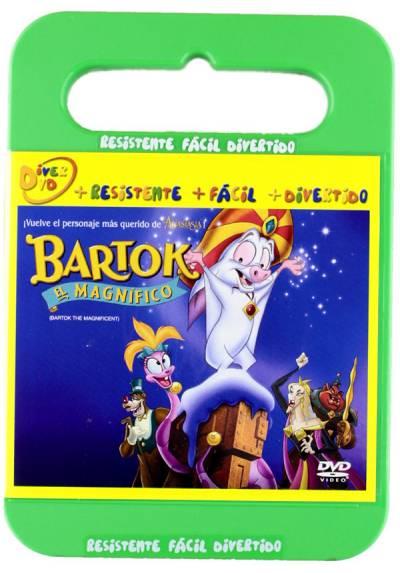 Bartok el magnífico (Bartok the Magnificent)