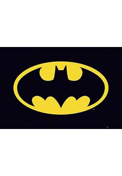 Poster Batman - Logo (POSTER 91,5 x 61)