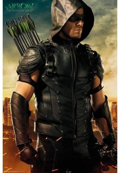 Poster Arrow (POSTER 61 x 91,5)