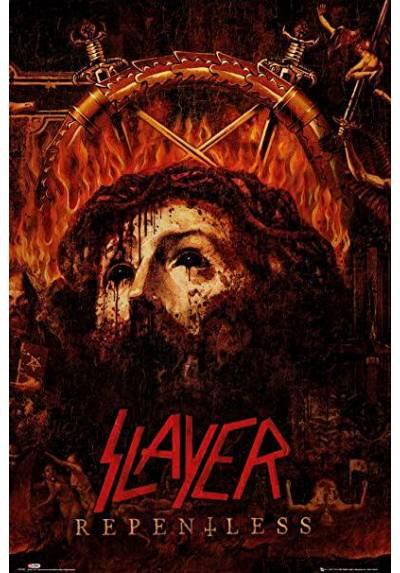 Poster Slayer (POSTER 61 x 91,5)