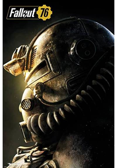 Poster Fallout 76 (POSTER 61 x 91,5)