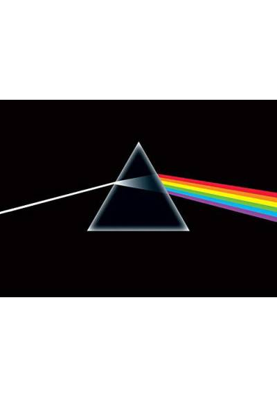 Poster Pink Floyd (POSTER 91,5 x 61)