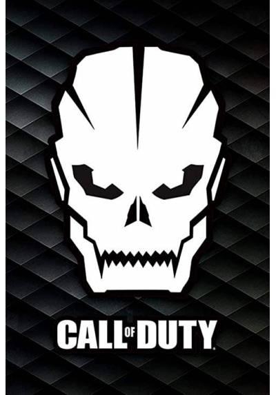 Poster Call Of Duty - Calavera (POSTER 61 x 91,5)