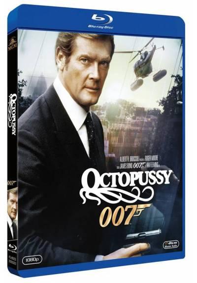 007: Octopussy (Blu-ray)