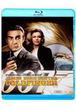 007: James Bond contra Goldfinger (Blu-ray) (Goldfinger)