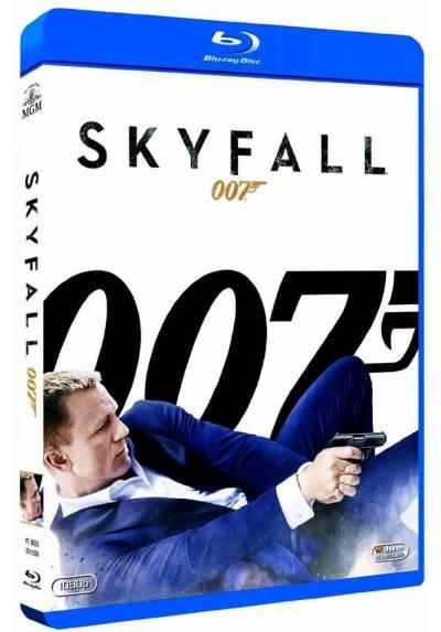 007: Skyfall (Blu-ray)