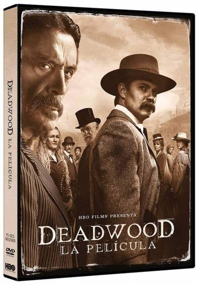 Deadwood: La pelicula (Deadwood: The Movie)