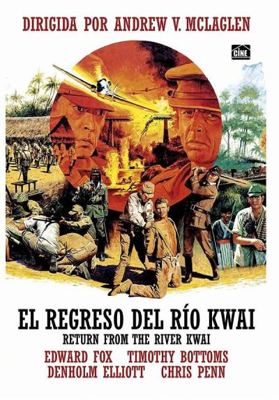 El regreso del río Kwai (Return From the River Kwai)