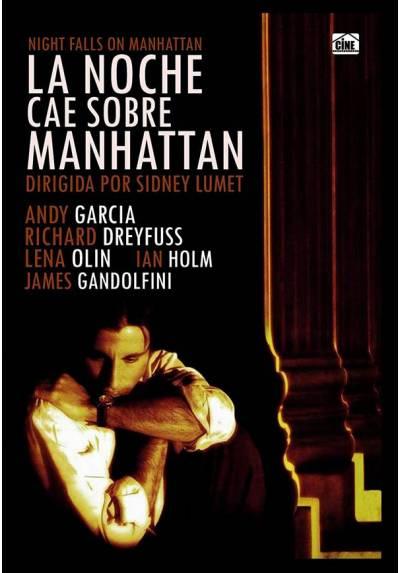 La noche cae sobre Manhattan (Night Falls on Manhattan)