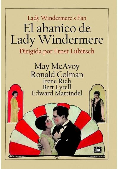 El abanico de Lady Windermere (Lady Windermere's Fan)
