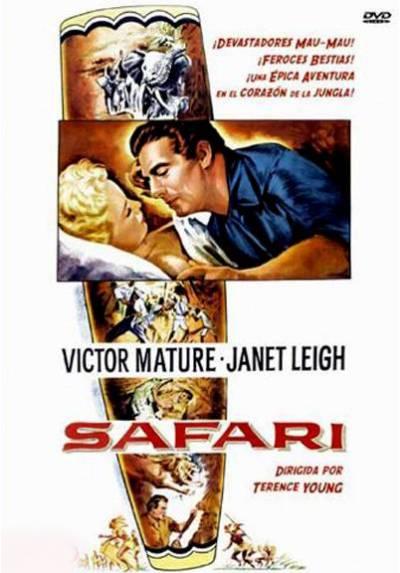 copy of Safari (Clasicos De Oro)