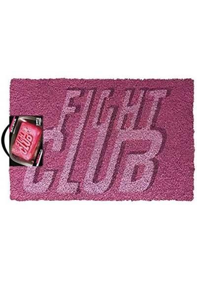 Felpudo Fight Club (El Club de la lucha) (40 X 60 X 2)