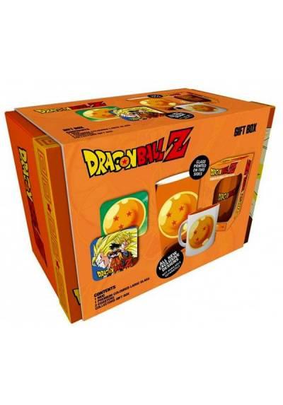 Caja regalo Dragon Ball
