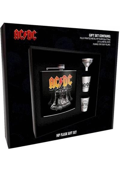 Petaca AC/DC