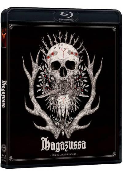 Hagazussa (Blu-ray)