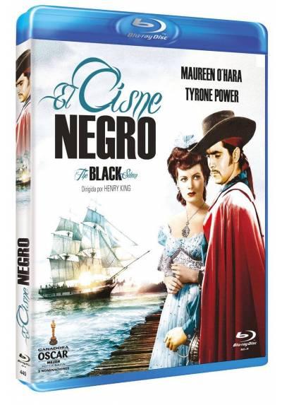 El cisne negro (Blu-ray) (Bd-R) (The Black Swan)