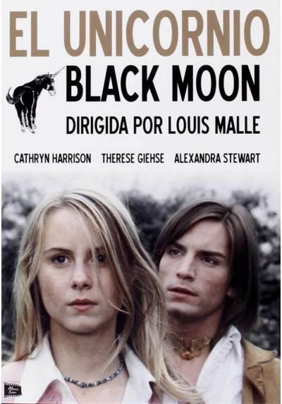 El unicornio (Black Moon)