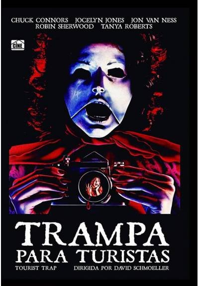 copy of Trampa para turistas (Tourist Trap)