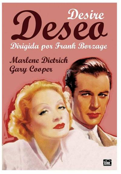 Deseo (Desire)