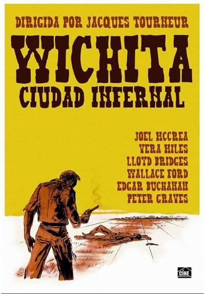 Wichita, ciudad infernal (Wichita)