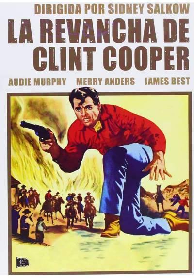 La revancha de Clint Cooper (The Quick Gun)