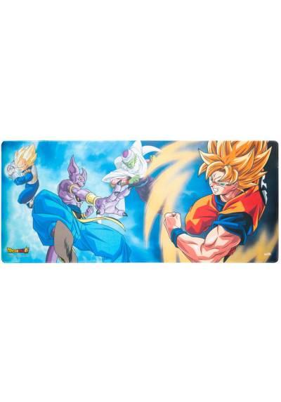Alfombrilla Raton XXL - Dragon Ball (80cm x 35 cm x 4 mm)