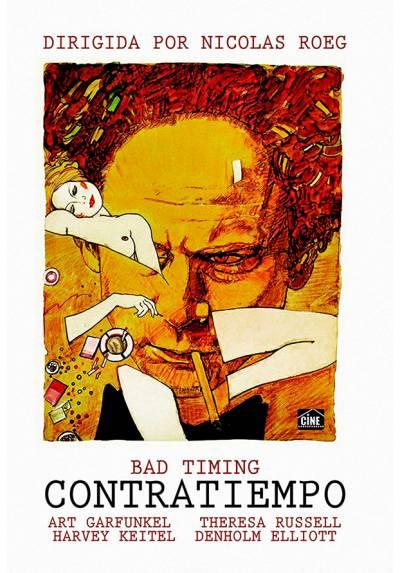 Contratiempo (Bad Timing)