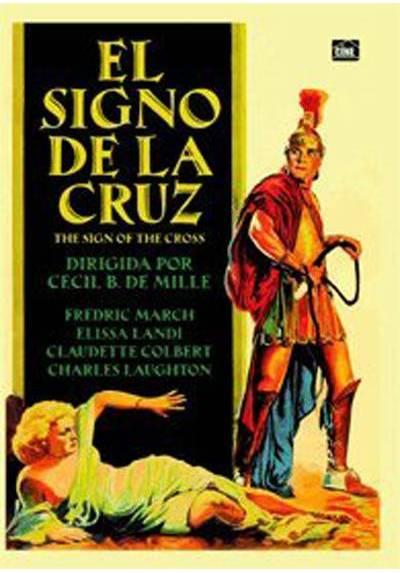 copy of El Signo De La Cruz (The Sign Of The Cross)