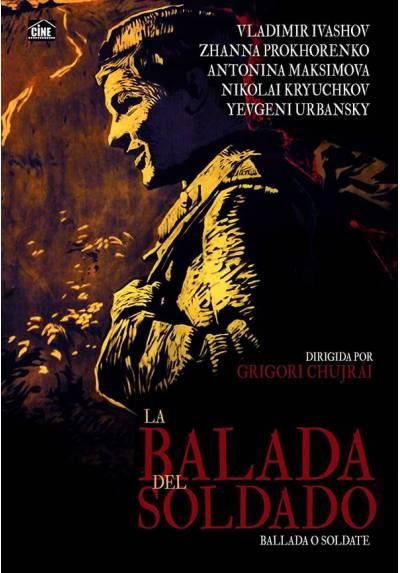 La Balada del soldado (Ballada o soldate) (Ballad of a Soldier)