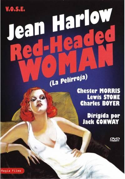 copy of La Pelirroja (V.O.S.) (Red-Headed Woman)