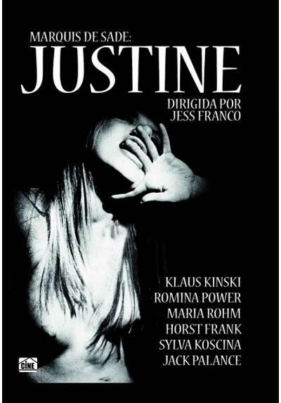 Marques de Sade: Justine (Marquis de Sade: Justine)