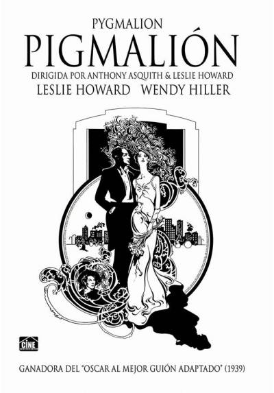 copy of Pigmalion