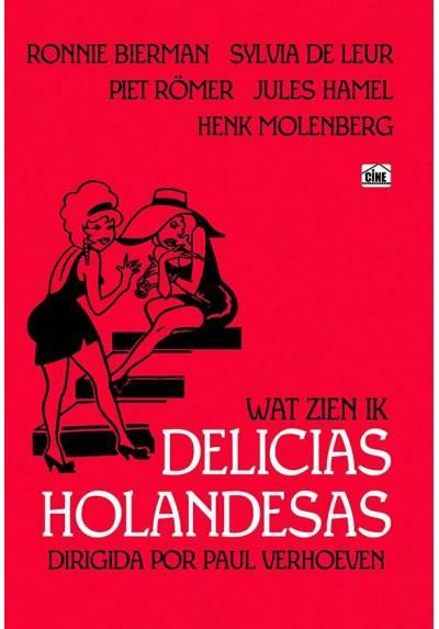 copy of Delicias Holandesas (Wat Zien Ik)