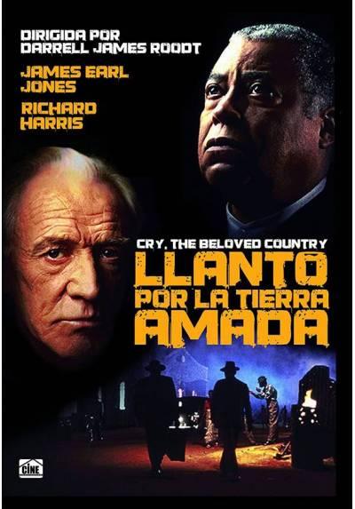 Llanto por la tierra amada (Cry, the Beloved Country)