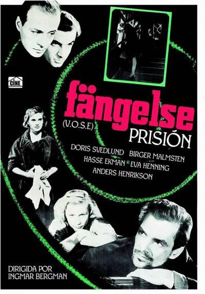 Prision (V.O.S) (Fängelse)