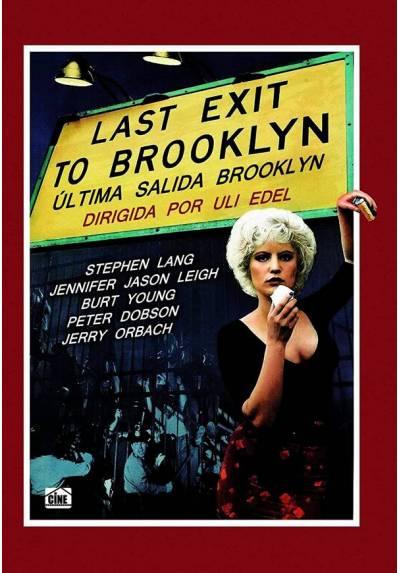 Ultima salida, Brooklyn (Lezte Ausfahrt Brooklyn) (Last Exit to Brooklyn)