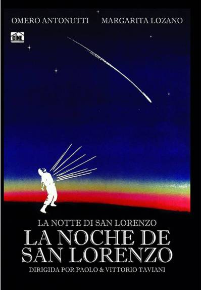 La noche de San Lorenzo (La notte di san Lorenzo)