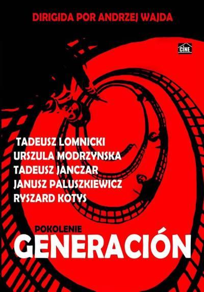 Generacion (Pokolenie)