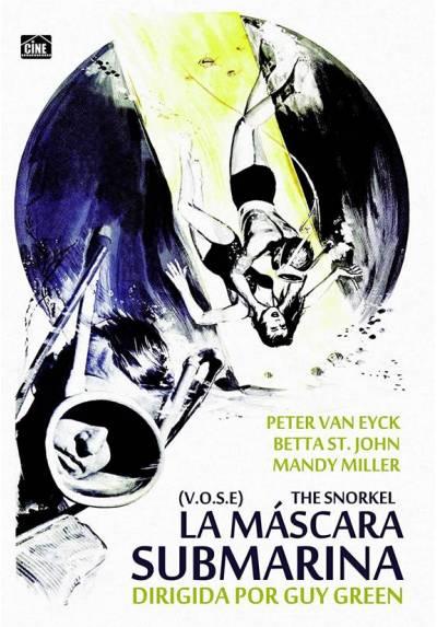 La mascara submarina (V.O.S) (The Snorkel)