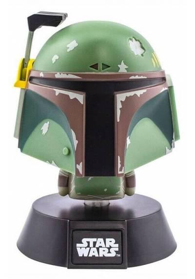 Lampara Icon Star Wars: Boba Fett