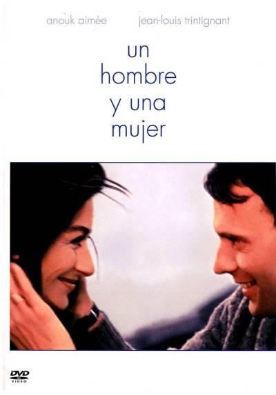 Un hombre y una mujer (Un homme et une femme)