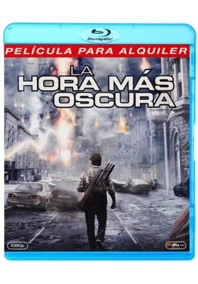 copy of La Hora Más Oscura (Blu-Ray) (The Darkest Hour)