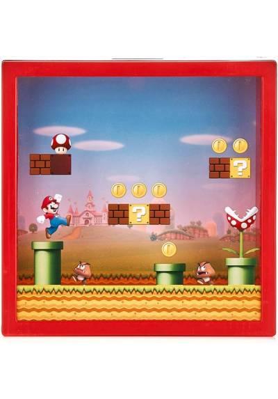 Super Mario - Hucha