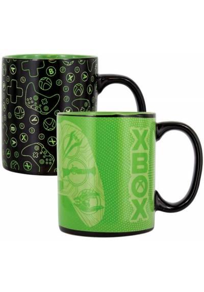 Taza Termica - XBOX