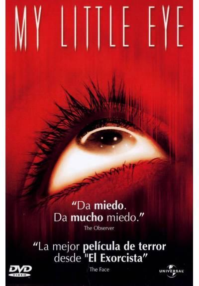 My Little Eye (La camara secreta)