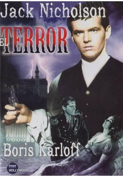copy of El Terror (The Terror)