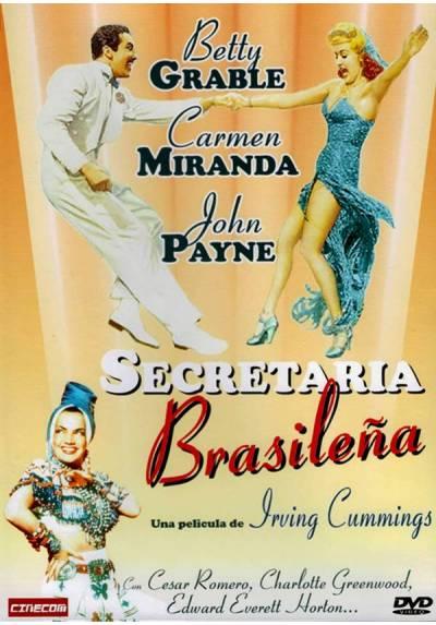 Secretaria brasileña (Springtime in the Rockies)