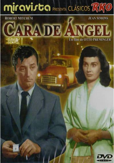Cara De Angel (Angel Face)