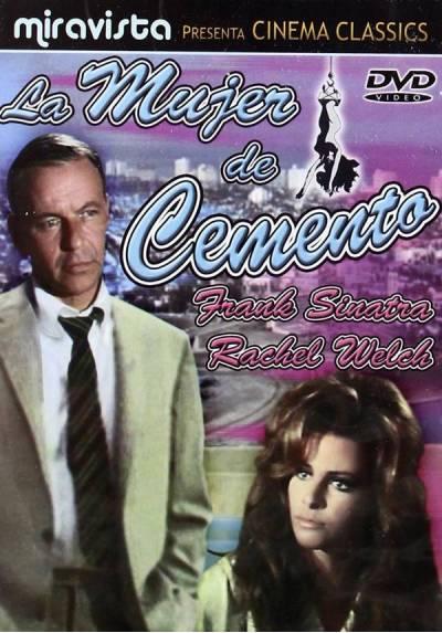 copy of La Mujer de Cemento